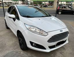 Título do anúncio: New Fiesta 1.6 SE 14/14 Automático