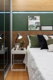 Título do anúncio: Apartamentos 1 e 2 quartos em São Cristóvão com Lazer Completo.