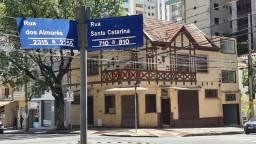 Título do anúncio: BELO HORIZONTE - Casa Comercial - Lourdes