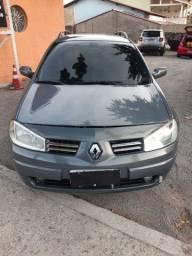 Título do anúncio: Renault Megane Grant Tuor 1.6 2012