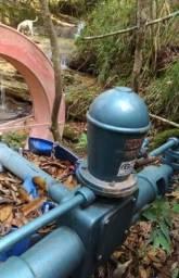 Título do anúncio: Roda d'água com bomba Rochfer PB51