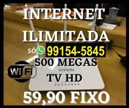Título do anúncio: internet fibra 30 dias grátis