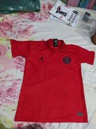Camisa de time (¹°linha)80,00