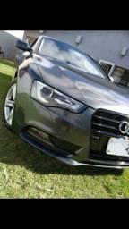 Título do anúncio: Vendo Audi A5 sportback 2.0 2013 (leia a descrição)