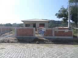 Casa 3 quartos (1 suíte) à venda, 126 m² por R$ 298.000 - Recanto do Sol - Condomínio Sola