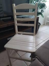 Título do anúncio: Cadeira 4x