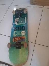 Skate todo original em estado de novo!