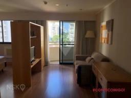 Título do anúncio: Apartamento/ Kitnet para locação (1 Suíte) - 33 m2 - Moema - NSK3 Imóveis - ED8150