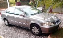 Honda Civic LX 1.6 Gasolina