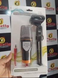 Título do anúncio: Promoção de sábado Microfone condensador