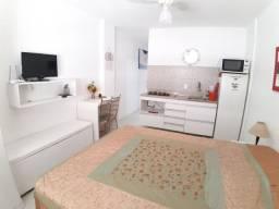 Título do anúncio: Apartamento Copacabana mobiliado