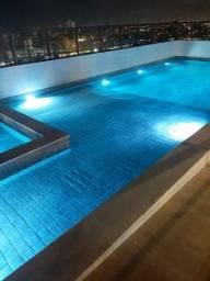 Título do anúncio: Apartamento com 2 dormitórios, 60 m² - venda por R$ 380.000 ou aluguel por R$ 2.200/mês -