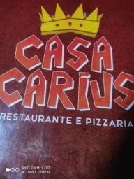 Título do anúncio: Taxa para pizzaiolo