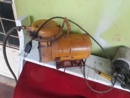 Título do anúncio: Compressor de ar direto .