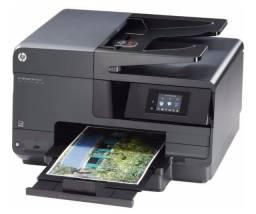 Impressora Hp office Pro 8600 Plus