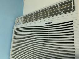 Título do anúncio: Ar Condicionado Janela Mecânico Gree 18.000 BTUs Frio