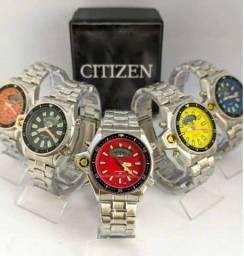 Título do anúncio: Relógio Citizen (Oportunidade)