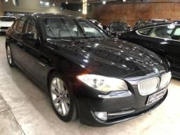 Título do anúncio: 550I 2010/2011 4.4 SEDAN V8 32V GASOLINA 4P AUTOMÁTICO