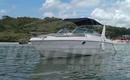 Lancha Tecnoboat 260 Motor Mercury 225hp