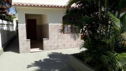 Alugo Casa com 2 quartos a 100 Metros do Bangu Shopping