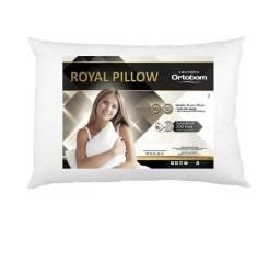 Travesseiro Royal Pillow