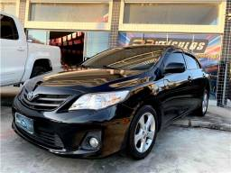 Toyota Corolla 2012 1.8 gli 16v flex 4p manual