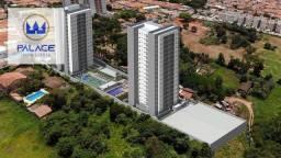 Apartamento com 3 dormitórios à venda, 75 m² por R$ 375.000 - Piracicamirim - Piracicaba/S
