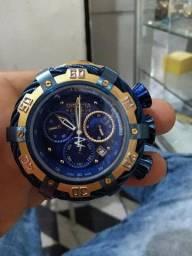Relógio invicta ThanderBolt Em òtimas Condições