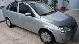 Corsa sedan premium 1.4 2007/2008