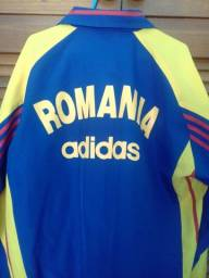 Conjunto Seleção Romênia 90s