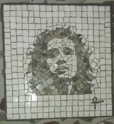 Título do anúncio: arte mosaicos