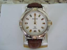 Relógio Mondaine Original Impecável