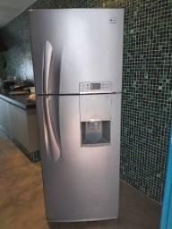 Título do anúncio: Refrigerados combinado LG