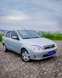 Título do anúncio: Corsa Sedan Premium 1.4 2012