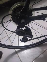 Vendo bicicleta em excelentes condições