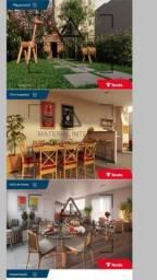 MFL - É a sua chance de morar em condomínio fechado com área de lazer pra toda família..