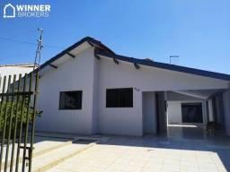 Título do anúncio: Venda   Casa com 110,00 m², 4 dormitório(s), 2 vaga(s). Jardim Baroneza, Arapongas