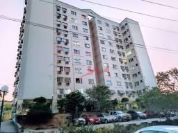 Apartamento com 2 quartos à venda, 68 m² por R$ 160.000 - Nova Cidade - São Gonçalo/RJ