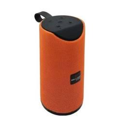 Título do anúncio: Caixa De Som Bluetooth 12w Sd/mp3/pendrive/fm D-g113