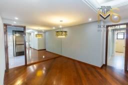 Título do anúncio: Excelente apartamento para locação (140m² - 4 dormit) em Moema, SP.