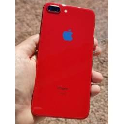 Título do anúncio: Iphone 8 Plus - Red - 64GB