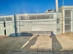 Título do anúncio: Casa com 3 dormitórios para alugar por R$ 2.500,00/mês - Somenzari - Marília/SP