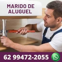 Título do anúncio: Marido de aluguel Carlos