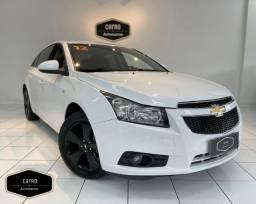 Título do anúncio: Chevrolet Cruze 1.8 LT 16V Flex 4P Automático