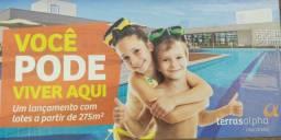 Venda - Terreno (Em condomínio) - Granja Marileusa - Uberlândia/MG - Cod. 1001433