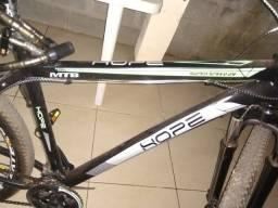 Vendo bicicleta Hope