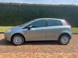 Título do anúncio: Fiat Punto 1.4 attractive - 2011/2011