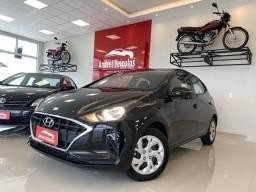 Título do anúncio: Hyundai Hb20 1.6 Vision Aut Apenas 5.000 Km 2020