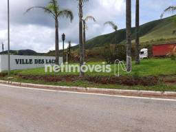 Título do anúncio: Venda Lote em condomínio Condomínio Ville Des Lacs Nova Lima