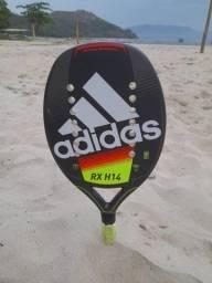 Título do anúncio: Raquete Adidas RX14 Beach Tennis